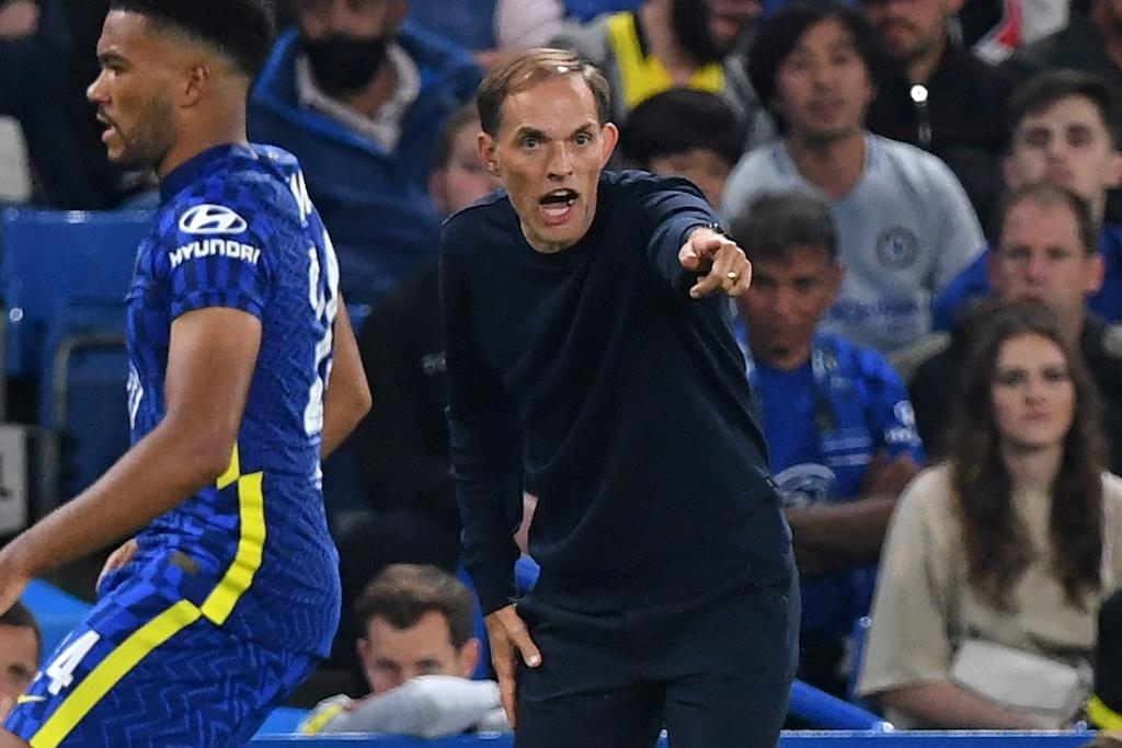 Tottenham 0-1 Chelsea: Lewis Jones - Bóng Đá