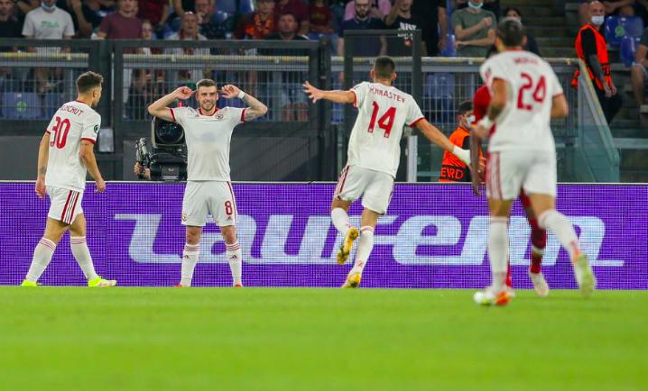 Hàng thải Chelsea lại ghi bàn, đội bóng của Mourinho thắng đậm 5-1 - Bóng Đá