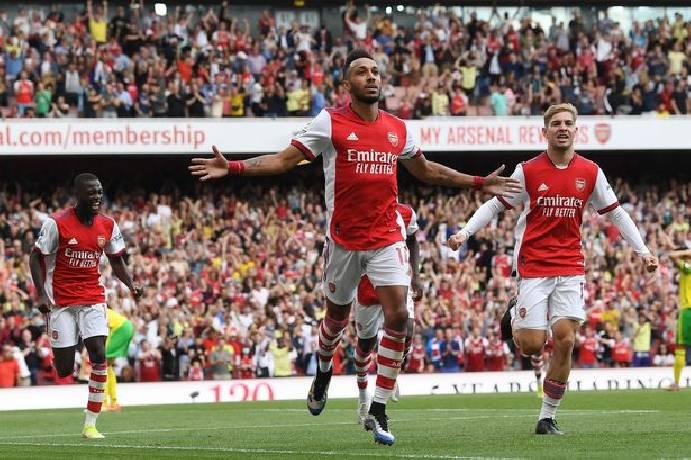 Paul Merson on Arsenal - Bóng Đá