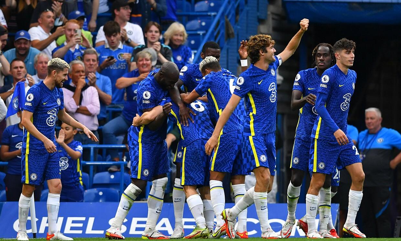 Michael Owen's Premier League predictions for Tottenham's clash with Chelsea - Bóng Đá