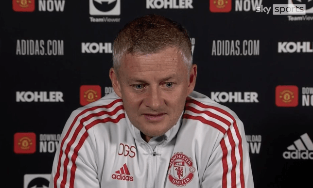Ole Gunnar Solskjaer willing to sell seven Manchester United players in January – including Anthony Martial and Donny van de Beek - Bóng Đá