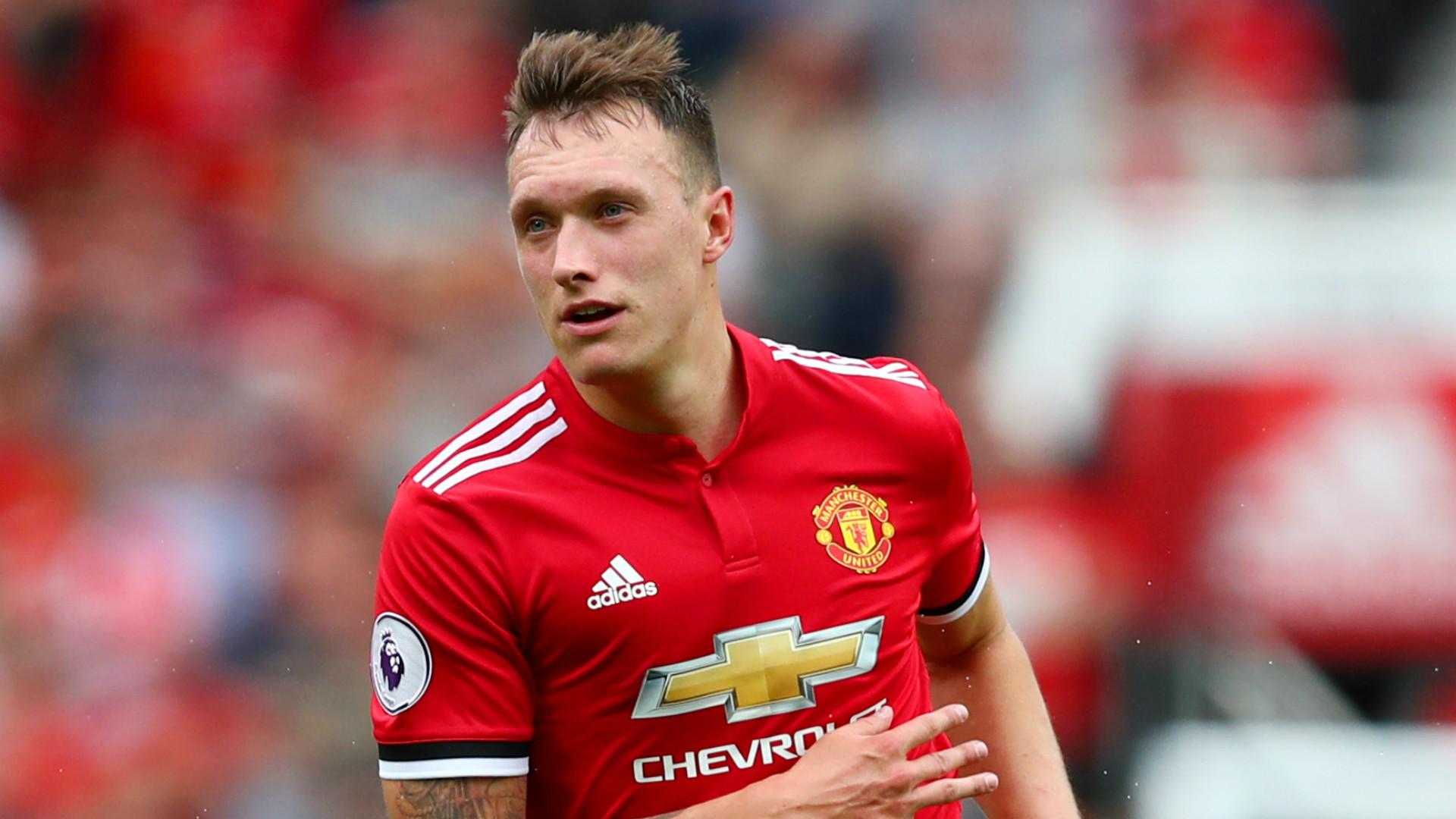 Jones: I'll do anything for United - Bóng Đá