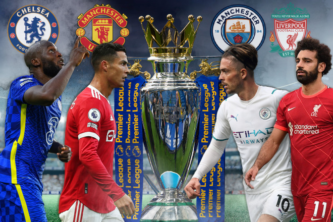 Manchester United have been ruled out as one of the potential favourites to win the Premier League title this season, according to Graeme Souness. - Bóng Đá