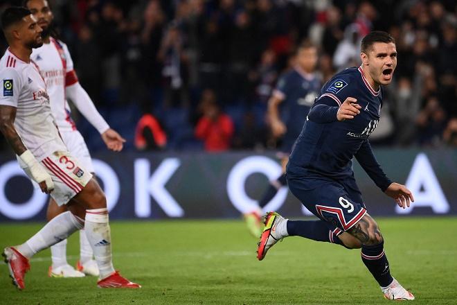 Messi tịt ngòi 3 trận liên tiếp, siêu hàng công PSG chật vật - Bóng Đá