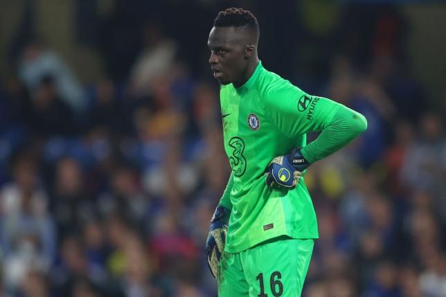 Why Chelsea goalkeeper Edouard Mendy missed Tottenham Premier League clash - Bóng Đá