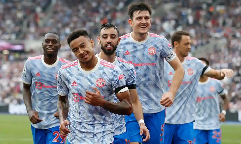 Chuyền bóng 98%, tạo ra 5 cơ hội, sao M.U xuất sắc trước West Ham - Bóng Đá