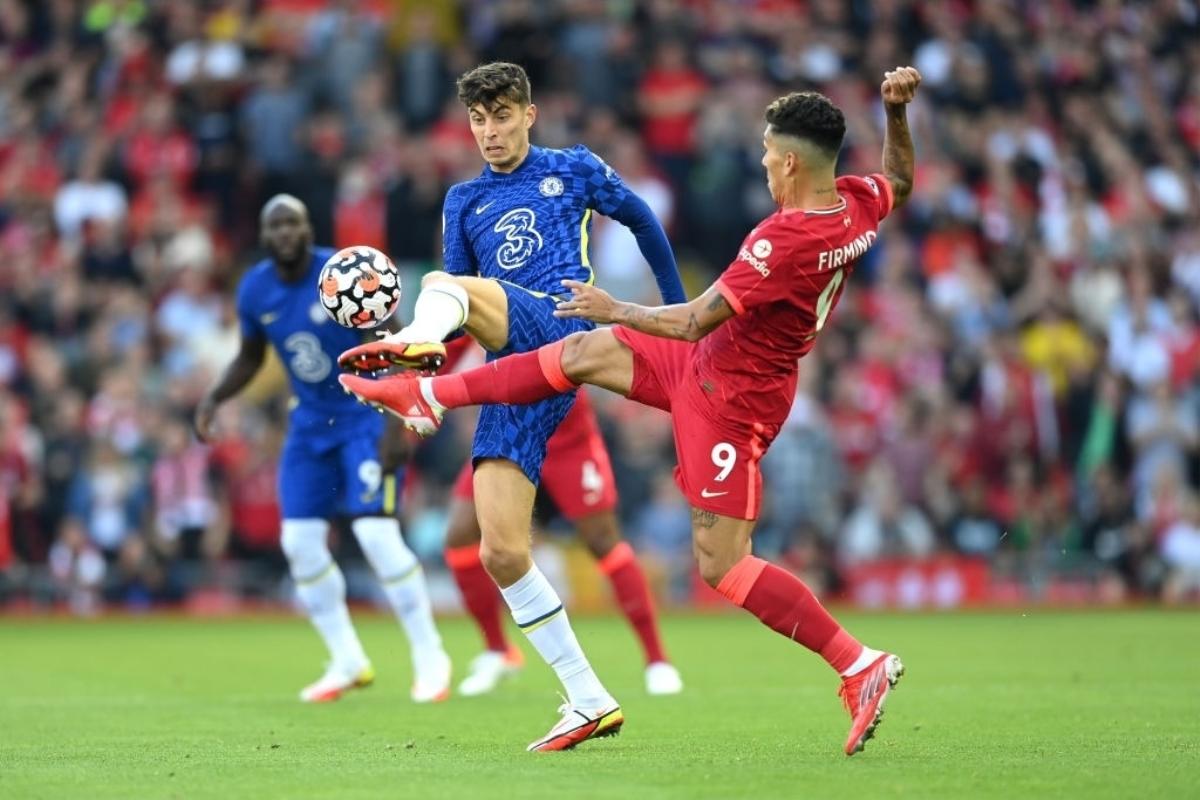 Vì sao Chelsea xếp trên Liverpool dù bằng mọi chỉ số? - Bóng Đá