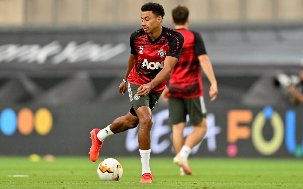 Manchester United: Fabrizio Romano reveals Jesse Lingard contract latest - Bóng Đá