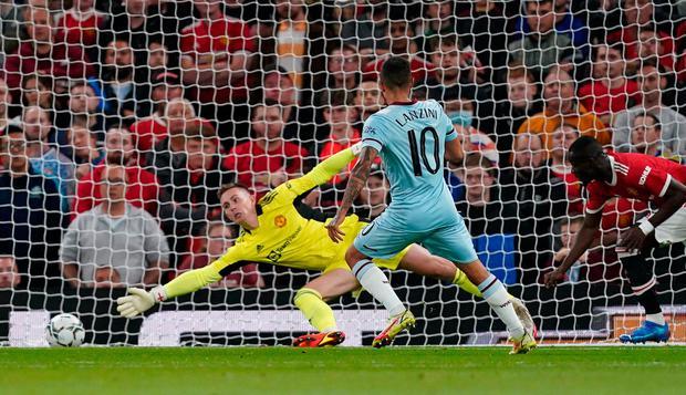 5 điểm nhấn M.U 0-1 West Ham: Phiên bản không Ronaldo; Tạm biệt số 9 - Bóng Đá