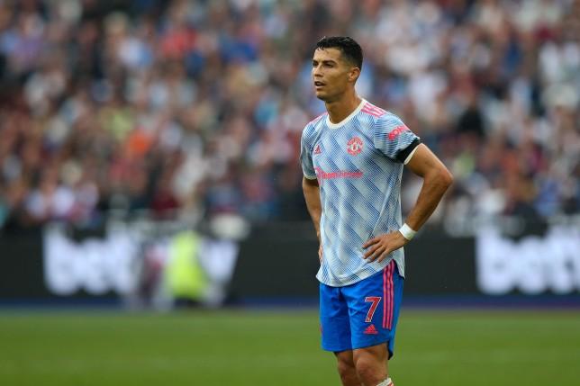 Manchester United boss Ole Gunnar Solskjaer explains Cristiano Ronaldo's absence against West Ham - Bóng Đá