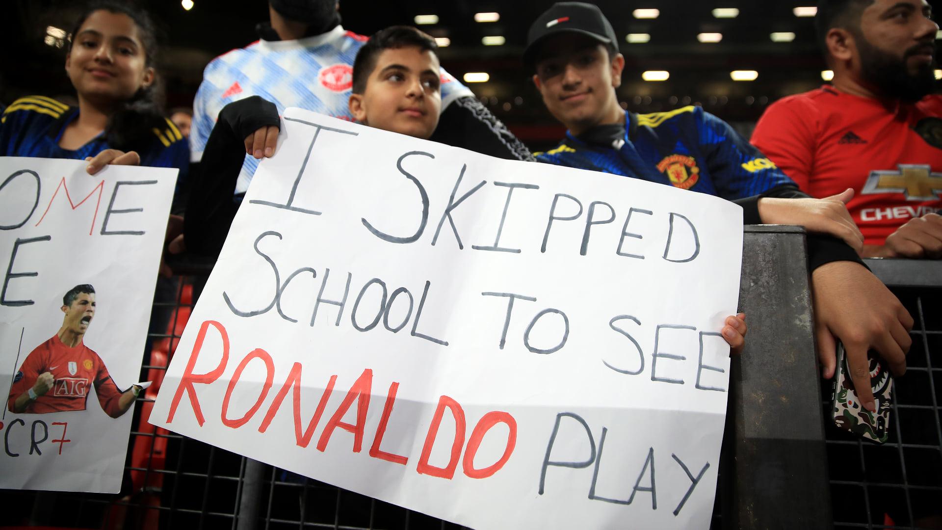 Nc247info tổng hợp:  Ronaldo khiến người hâm mộ hụt hẫng