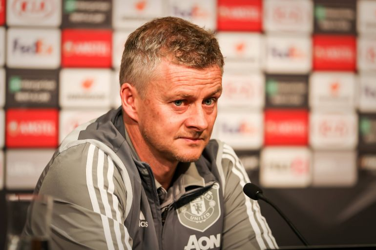 """""""He has to go"""" – These Man United fans call for Ole Gunnar Solskjaer sacking after sorry defeat to Aston Villa - Bóng Đá"""