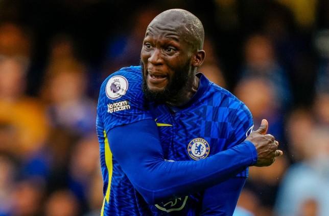 Thomas Tuchel defends Romelu Lukaku after Chelsea's defeat to Manchester City - Bóng Đá