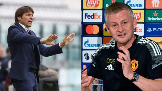 Gabby Agbonlahor says Man United should sack Ole Gunnar Solskjaer and replace him with Antonio Conte  - Bóng Đá