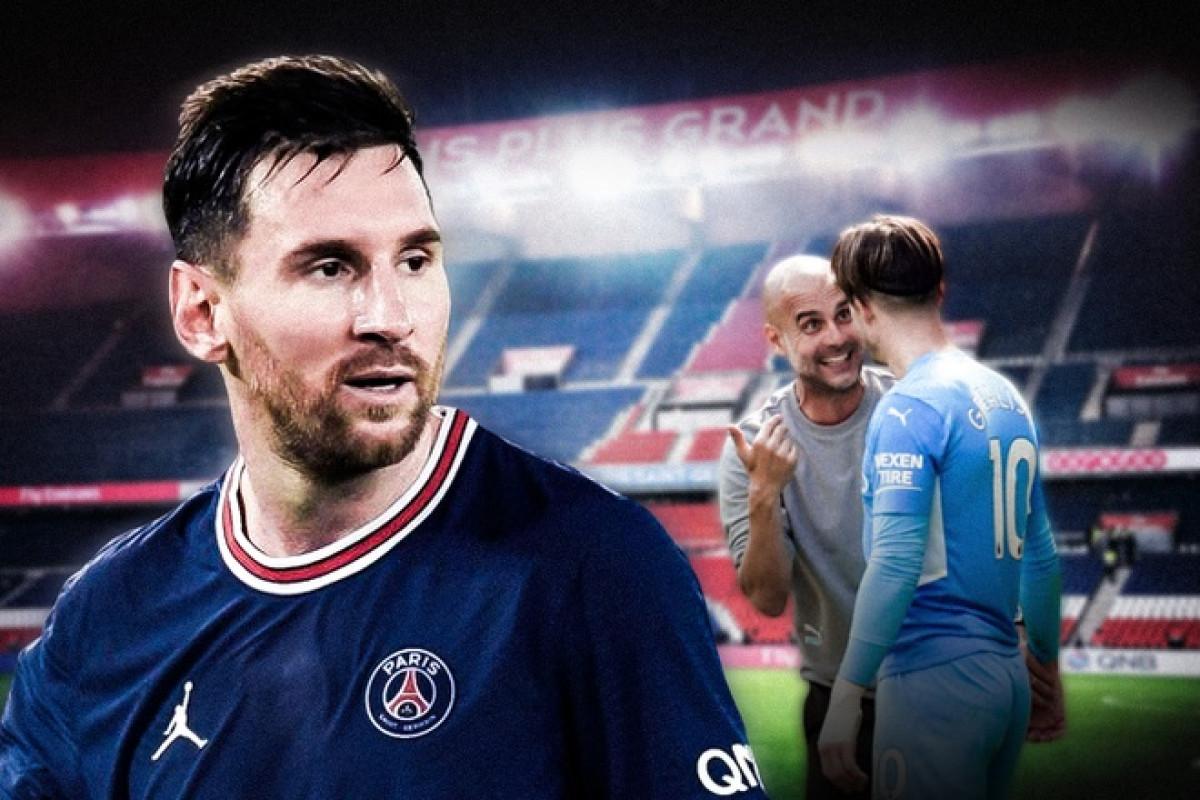 Pep Guardiola đã đúng với một quyết định về Messi? - Bóng Đá