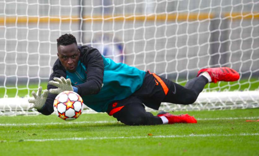 Thái độ toàn đội Chelsea trong buổi tập trước đại chiến Juventus - Bóng Đá
