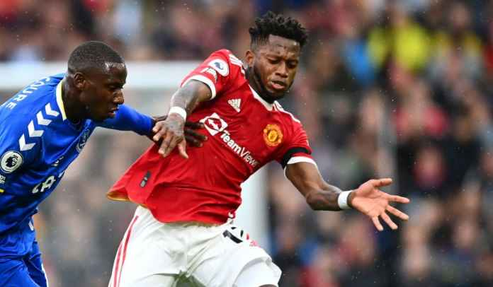 Man Utd đã để mất cầu thủ chống phản công tốt nhất ở OTF - Bóng Đá