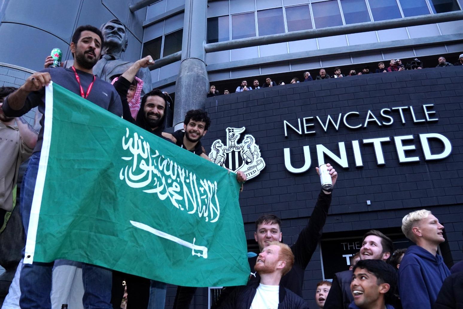 'Big Seven' hình thành với Newcastle, nguy cơ cho Arsenal & Tottenham - Bóng Đá