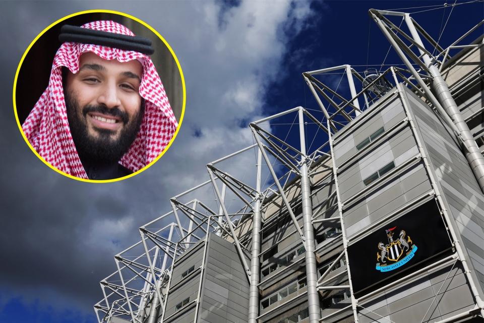 10 ông chủ CLB giàu nhất thế giới: Choáng ngợp Newcastle; M.U không có cửa - Bóng Đá