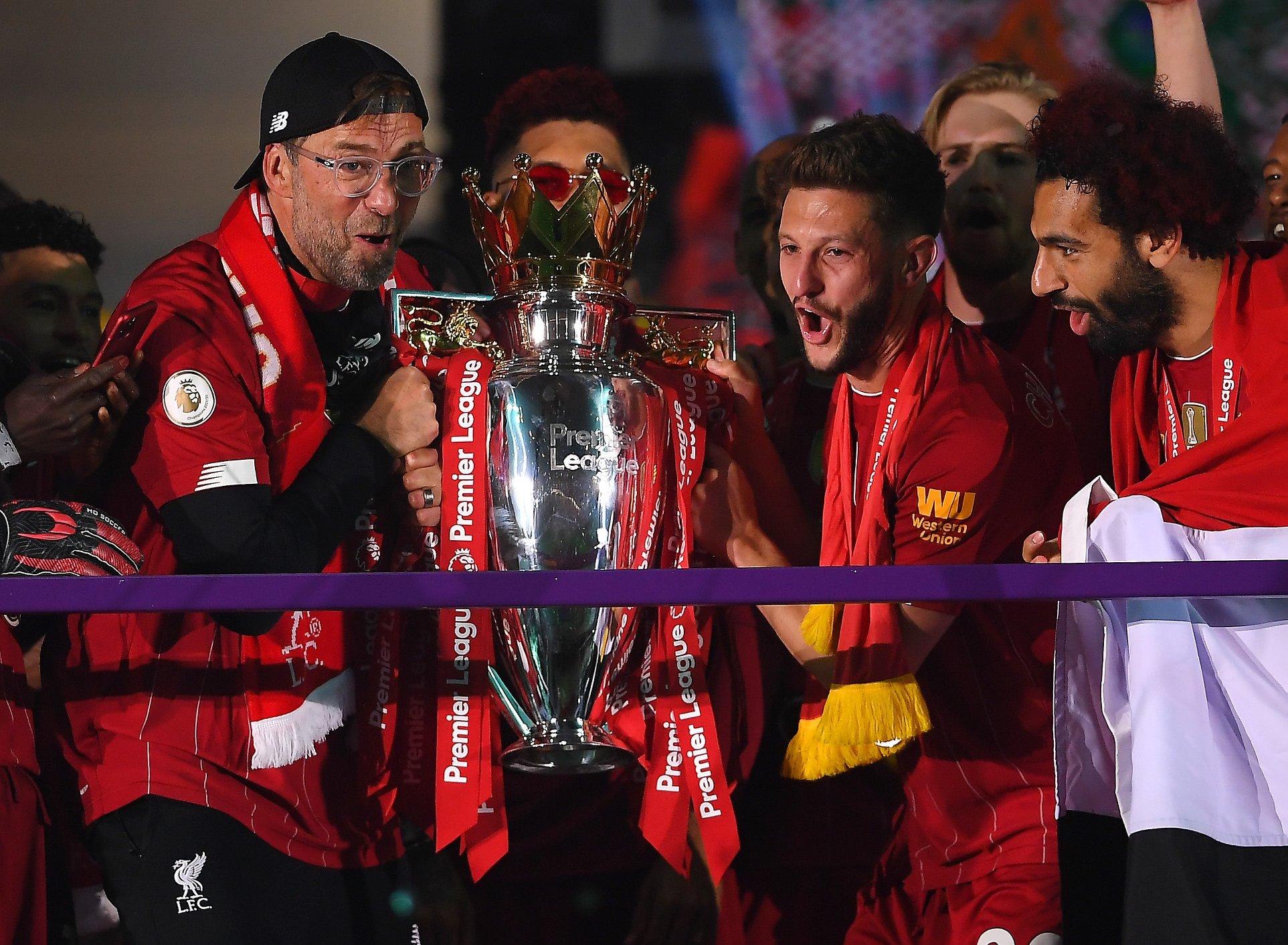 6 năm Jurgen Klopp thay đổi hoàn toàn bộ mặt Liverpool - Bóng Đá