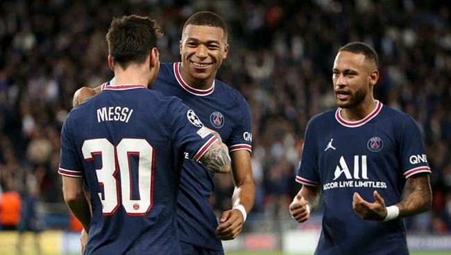 Messi xác nhận bầu cho 2 cầu thủ ở cuộc đua QBV 2021