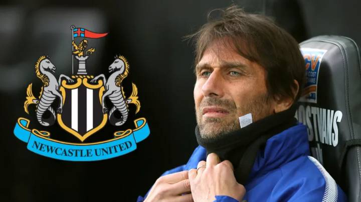 Antonio Conte Is Interested In Becoming Newcastle United Manager Under Important Condition - Bóng Đá