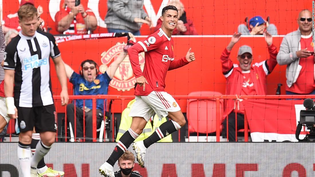 Ed Woodward's fierce stance on Newcastle's Saudi takeover in fiery Premier League meeting - Bóng Đá