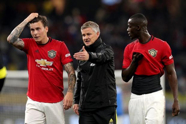 Cơn ác mộng của Man Utd xuất hiện - Bóng Đá