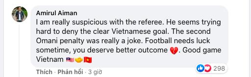 CĐV Đông Nam Á: 'Việt Nam phải chống lại VAR và trọng tài' - Bóng Đá