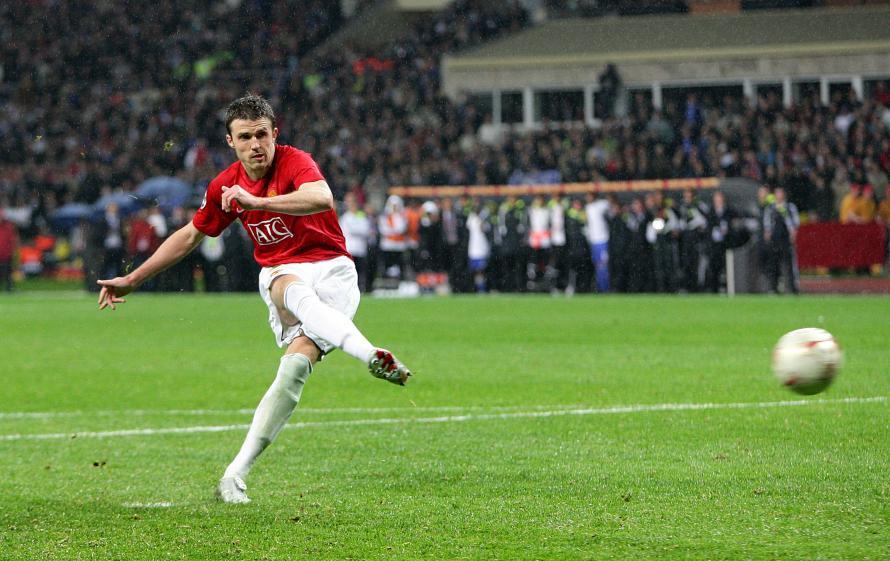 Man Utd có lẽ đã tìm ra một Michael Carrick mới - Bóng Đá