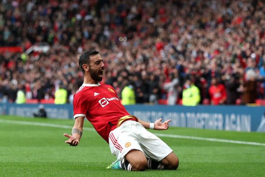 Man Utd sở hữu chân chuyền xuất sắc nhất Premier League - Bóng Đá