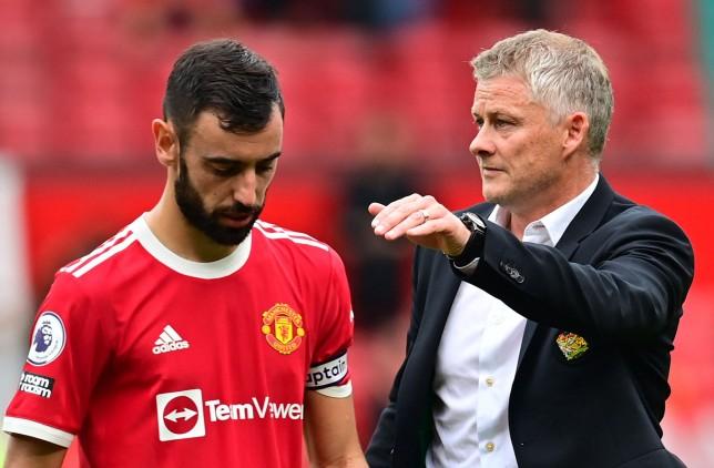 Thái độ của dàn cầu thủ Man Utd đối với Solskjaer