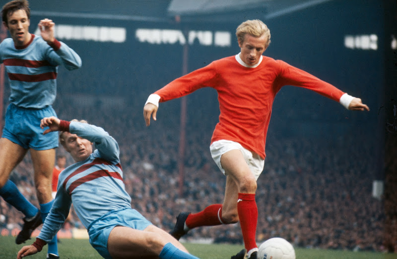 Huddersfield vs Man United - Những thống kê thú vị về cuộc tái ngộ 45 năm - Bóng Đá