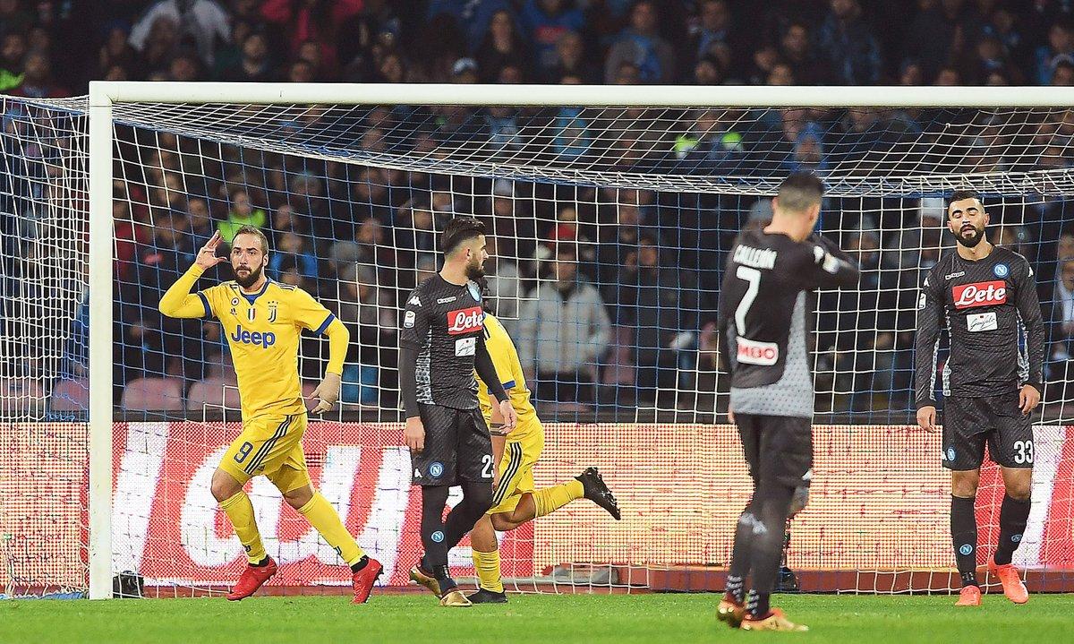 Trước vòng 16 Serie A: Rực lửa derby d'Italia, Napoli làm