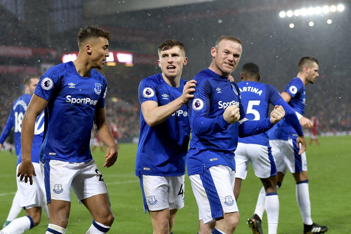 5 điểm nhấn Liverpool 1-1 Everton: Một thoáng sai lầm, đánh đổi cả trận - Bóng Đá