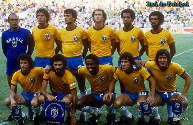 Những đội bóng mạnh nhất mà chưa vô địch World Cup - Bóng Đá