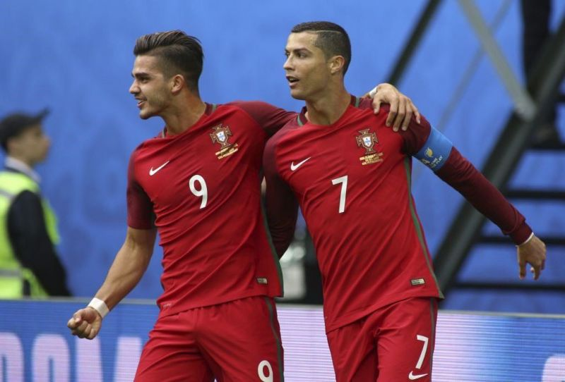 Top 6 cặp song sát nguy hiểm nhất World Cup 2018 Top 7 attacking duos at the tournament - Bóng Đá