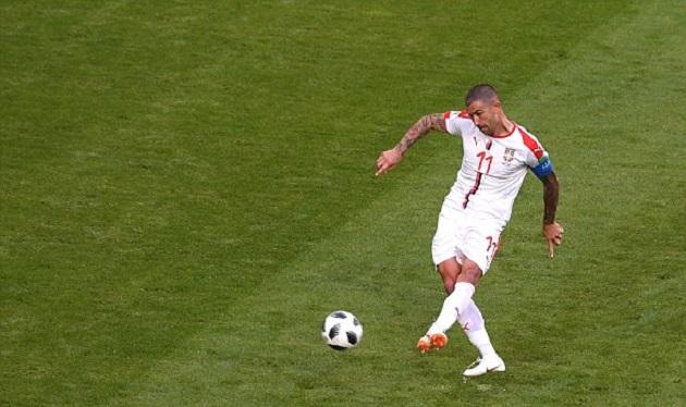 'Serbia sở hữu đội hình trong mơ ở World Cup' - Bóng Đá