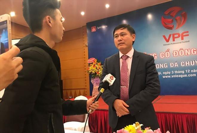 Bầu Tú tiết lộ lý do chưa thưởng nóng cho ĐT Futsal Việt Nam - Bóng Đá