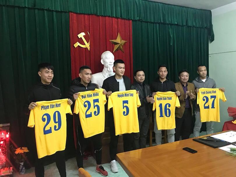 FLC Thanh Hóa trước V-League 2018: Thêm một lần ước mơ - Bóng Đá