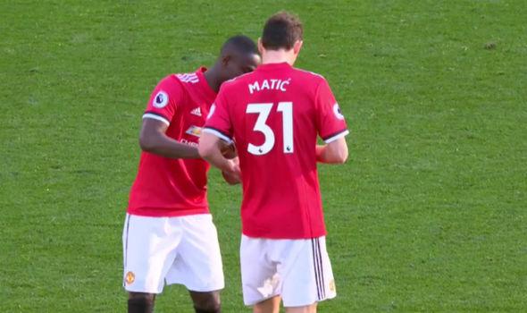 Matic TIẾT LỘ thông điệp của HLV Jose Mourinho - Bóng Đá