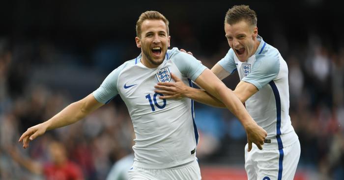 'Tôi muốn cùng Kane tạo nên song sát đáng sợ nhất World Cup' - Bóng Đá