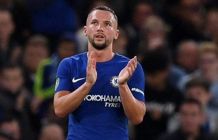 XONG: Chelsea ra phán quyết cho tương lai của 'sao xịt' 35 triệu bảng - Bóng Đá