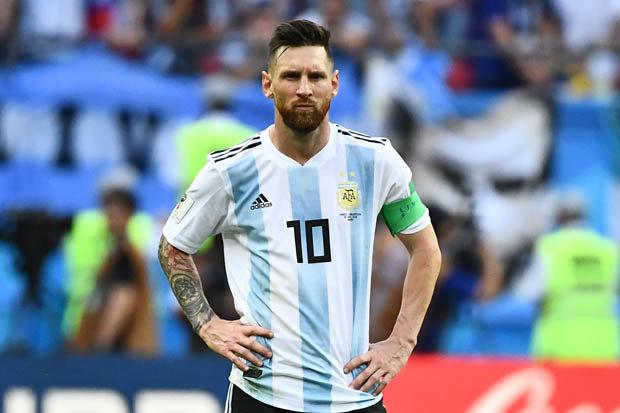CỰC SỐC: Lionel Messi tạm chia tay ĐT Argentina, bỏ ngỏ chuyện giải nghệ - Bóng Đá