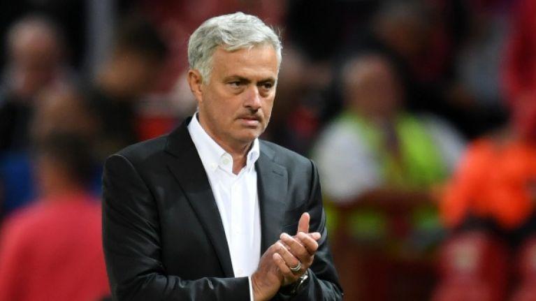 Sau thất bại trước Brighton, Mourinho vẫn được huyền thoại MU bênh vực - Bóng Đá