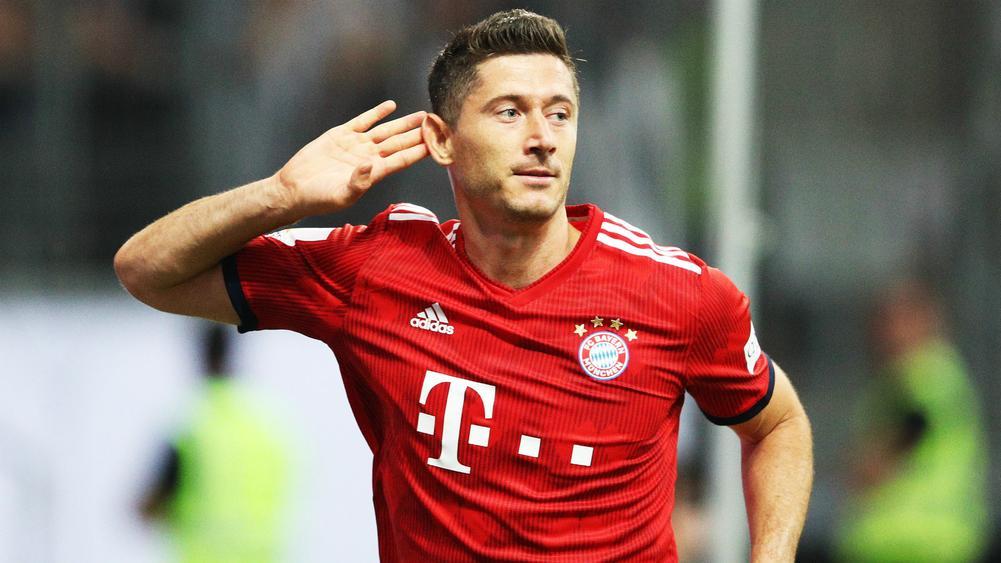Sau tất cả, Lewandowski LÊN TIẾNG về tương lai tại Bayern - Bóng Đá