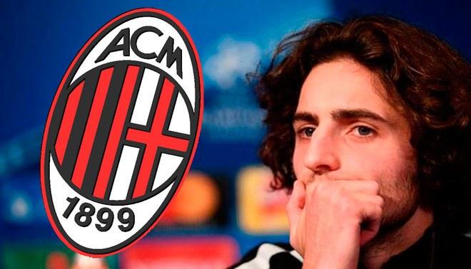 AC Milan nhảy vào cuộc đua giành sao 50 triệu euro cùng Barcelona - Bóng Đá