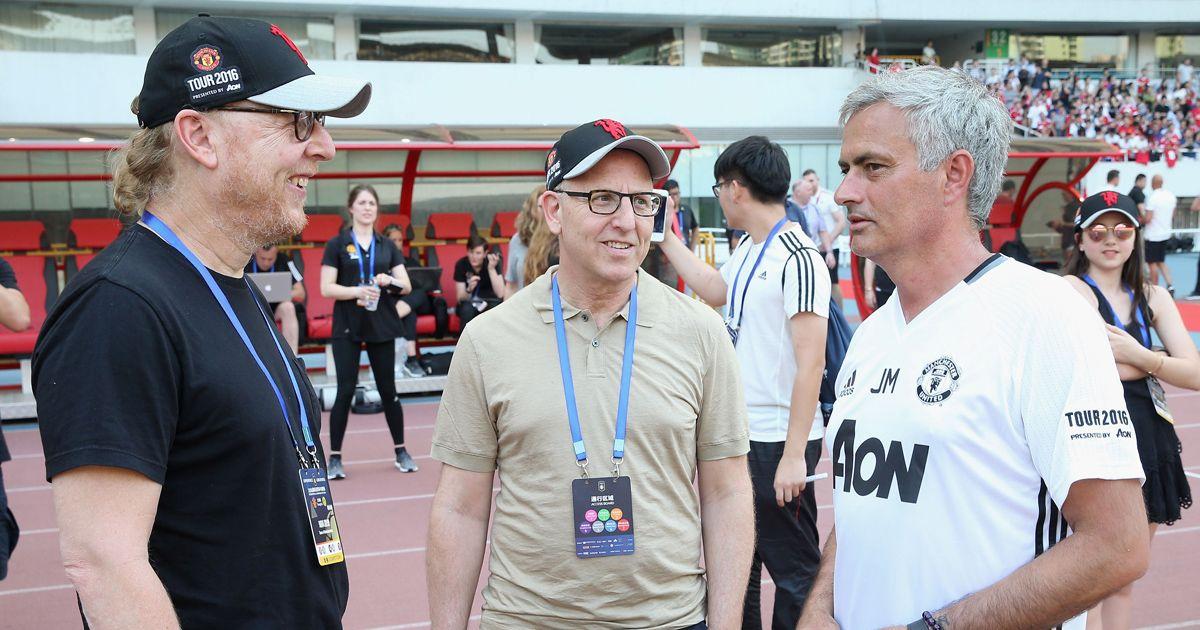 SỐC: Mourinho sẽ bị nhà Glazer SA THẢI nếu không làm được điều này - Bóng Đá