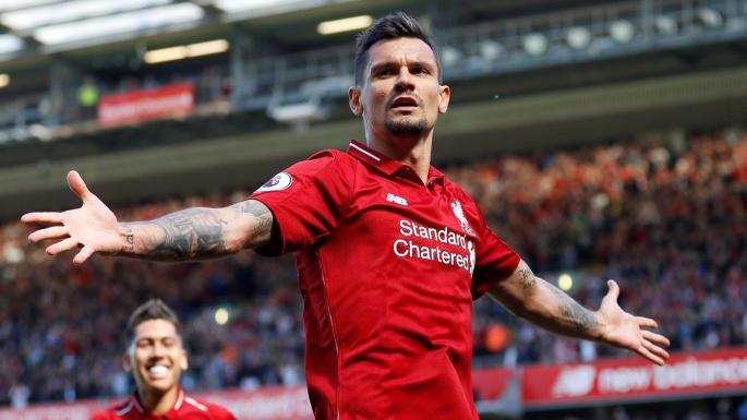 Liverpool nhận hung tin trước cuộc tiếp đón Brighton (Lovren) - Bóng Đá