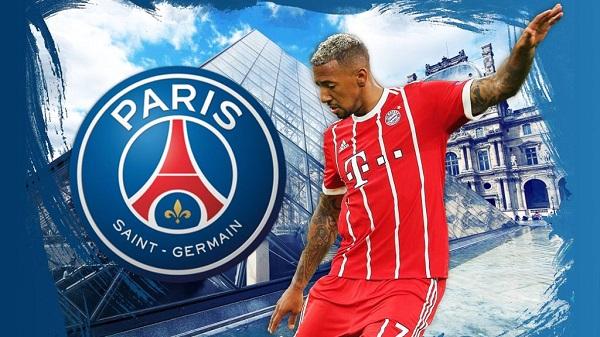 PSG mang 50 triệu euro + cầu thủ đổi lấy hòn đá tảng của Bayern - Bóng Đá